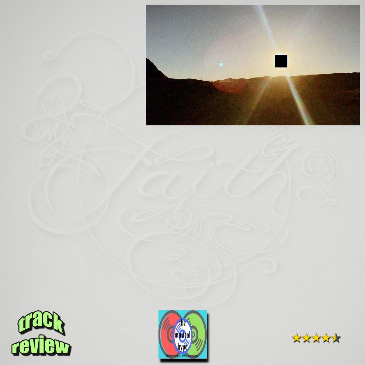 Bon Iver, Faith   Track Review