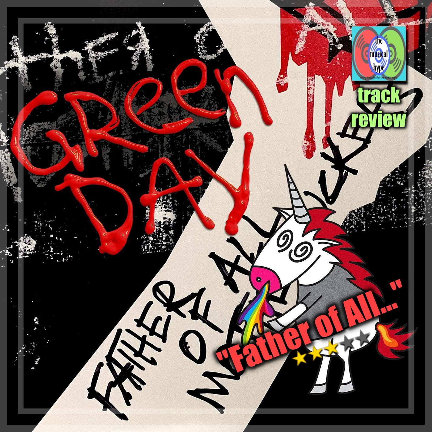 Green Day, Father of All… | Track Review
