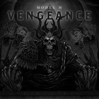 'Vengeance' by Model M