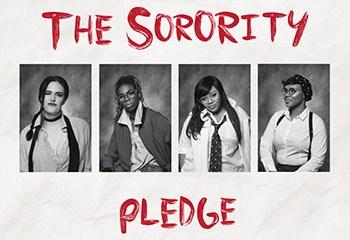 'Pledge' by The Sorority, rap, hip hop, music