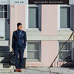 'Baltimore Boulevard' EP by Jae Jin