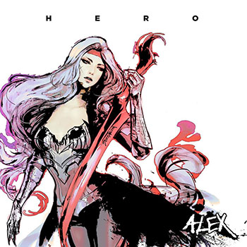 Hero by ALEX & Megan McDuffee