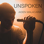 Unspoken by Aiden Malacaria