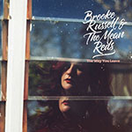 'The Way You Leave' by Brooke Russell and The Mean Reds