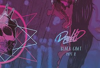 Black Goat Part 2 by Dreddd