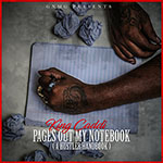 Pages Out My Notebook by King Caddi