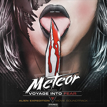 Voyage Into Fear by Meteor