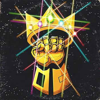 OG 'Til Infinity by Otaku Gang