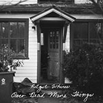 Over Dead Man's Things by Rotgut Whines