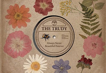 Always Never Beautiful Forever by The Trudy