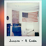 A Coda by Juneva