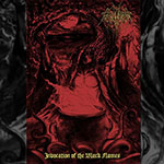 Invocation Of The Black Flames by Eternal Alchemist