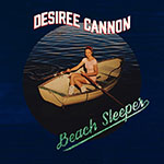Beach Sleeper by Desiree Cannon