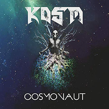 Cosmonaut by KOSM