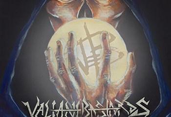 Harbingers Of Chaos by Valiant Bastards