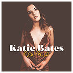 New Gold by Katie Bates