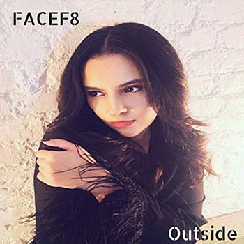 Outside by FACEF8