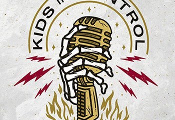 Is This Thing On​.​.​. ? by Kids In Control