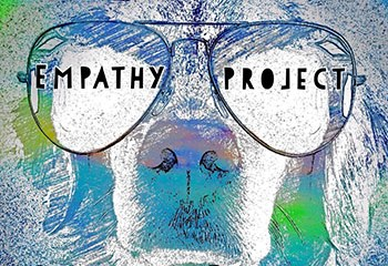 Empathy Project by Caroline Ferrante