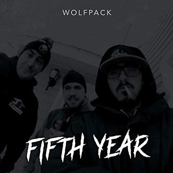 Fifth Year by Wolfpack