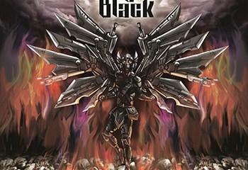 Killing Demons by Angel Black