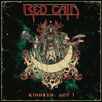 Kindred: Act I by Red Cain