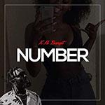 Number by K Hi Bangit