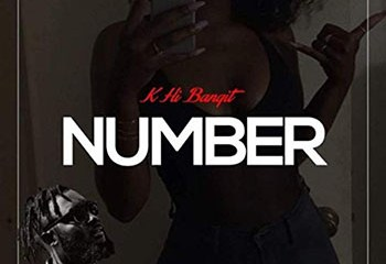 Number by K Hi Bangit