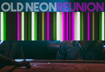 REUNION by Old Neon