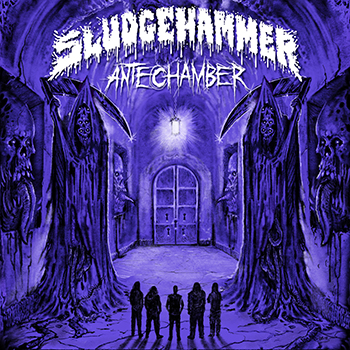 Antechamber by Sludgehammer