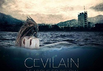 As Above, So Below by CeVILAIN
