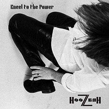 Kneel to the Power by Hoozbah