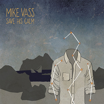 Save His Calm by Mike Vass