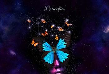 Butterflies by Hidden Lapse