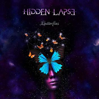 Butterflies by Hidden Lapse