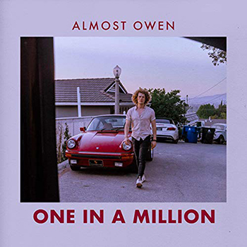 One in a Million by Almost Owen