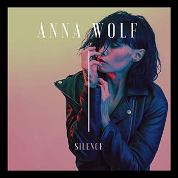 Silence by Anna Wolf