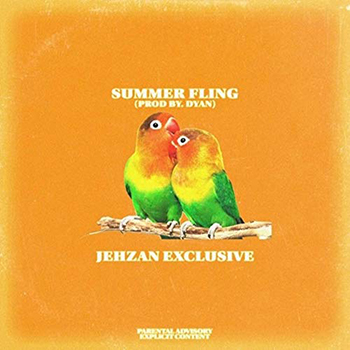 Summer Fling by Jehzan Exclusive