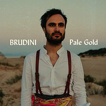 Pale Gold by Brudini