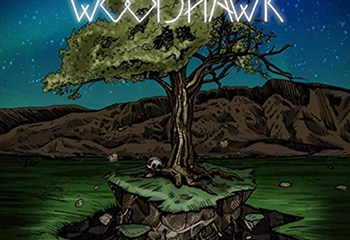 Violent Nature by Woodhawk