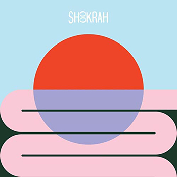 Shookrah by Shookrah