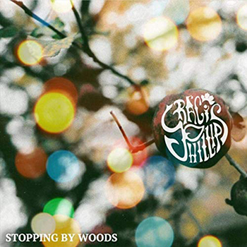 Stopping by Woods by Graci Phillips