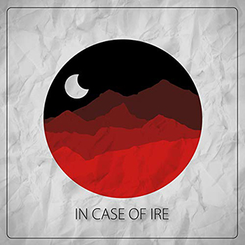 New Self Titled Debut EP by In Case of Ire