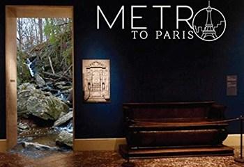 Metro to Paris EP by Metro to Paris