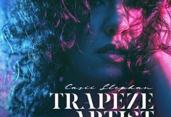 Trapeze Artist by Casii Stephan
