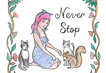 Never Stop by Meredith Bull