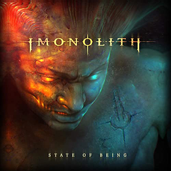 State of Being by Imonolith