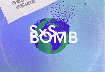Sxsbomb (Bros Bros Remix) by David Jahmill featuring Bros Bros