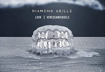 Diamond Grillz by LUVK & VenessaMichaels