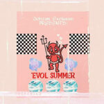 Evol Summer by Jehzan Exclusive